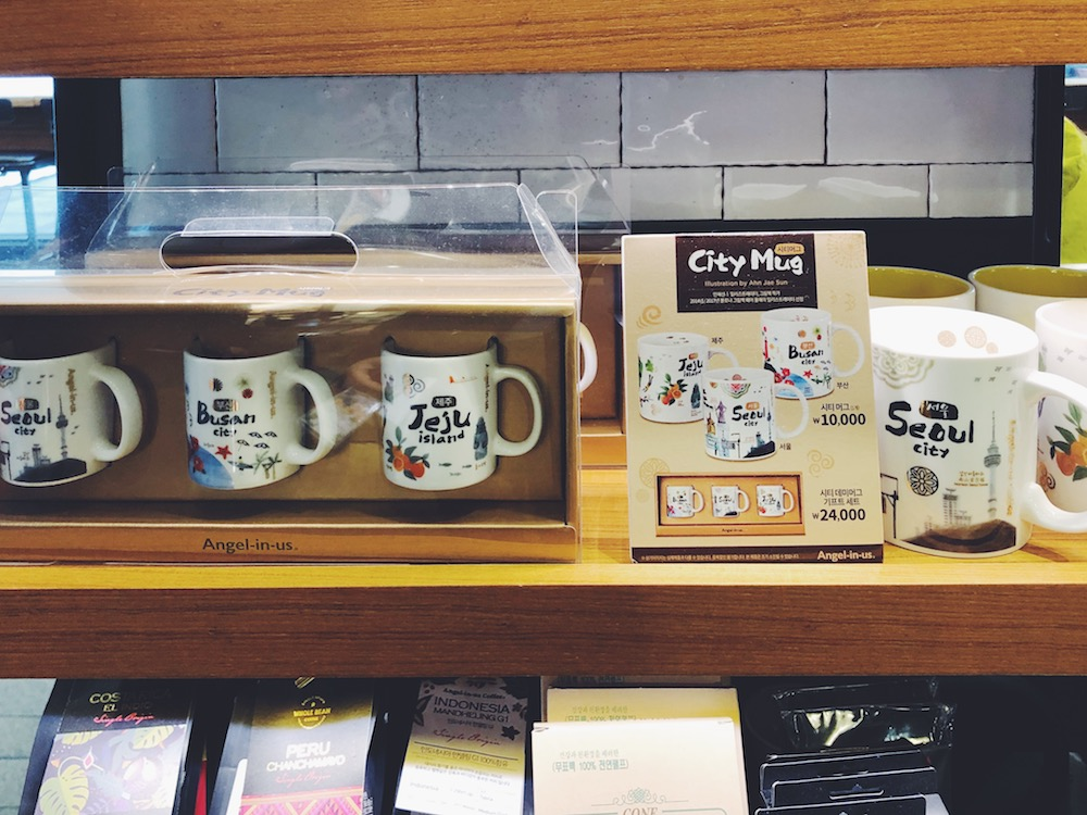Angel-in-us Coffee-グッズ