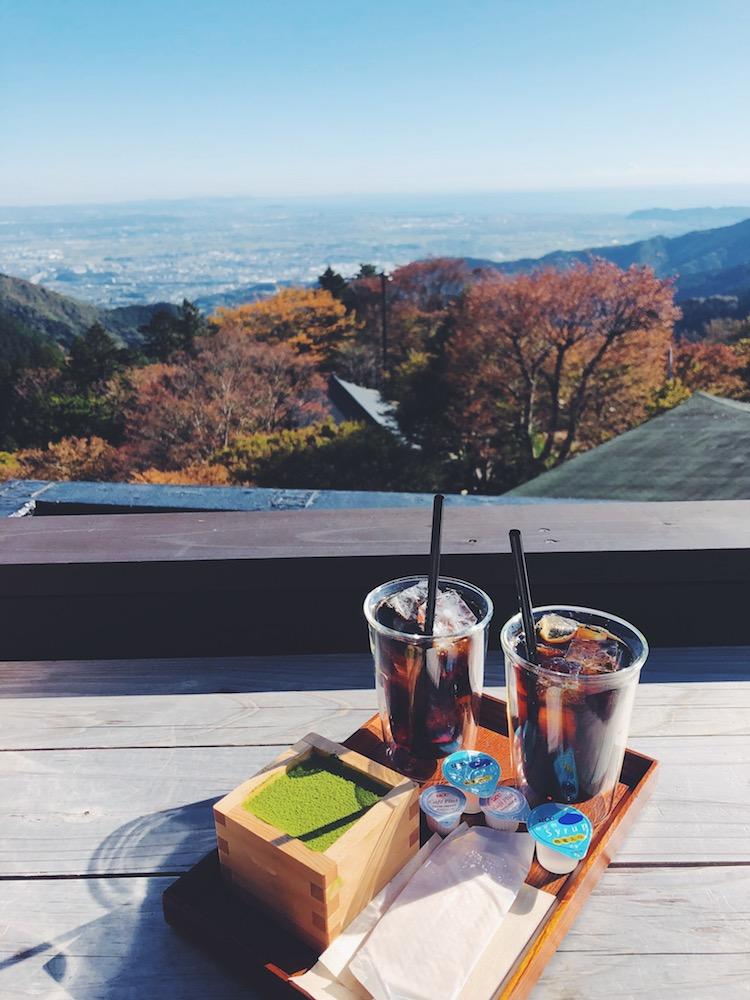 茶寮石尊-コーヒーとスイーツ