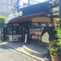 Café du Riche-外観
