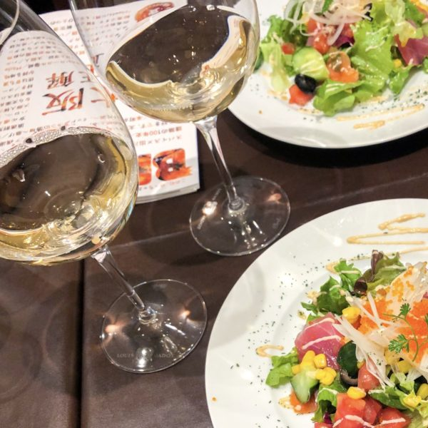 本厚木の本格洋食店「洋食Restaurantロッキー」でコース料理を堪能