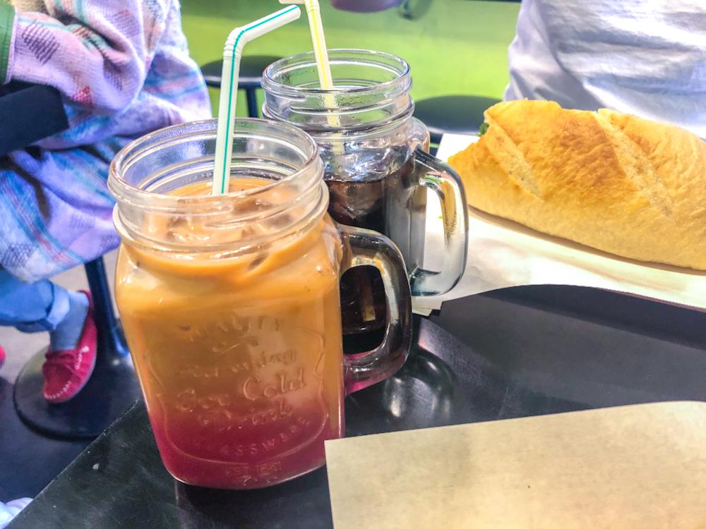 NGON NGON-コーヒー