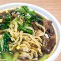 台湾料理府城-料理