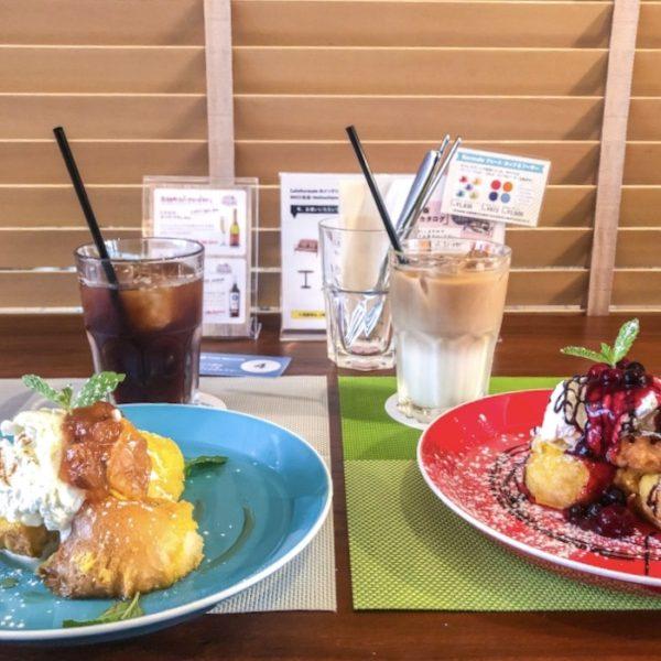 コーヒーはもちろん家具も買えるカフェ【Cafe Normale(カフェ ノルマーレ )】