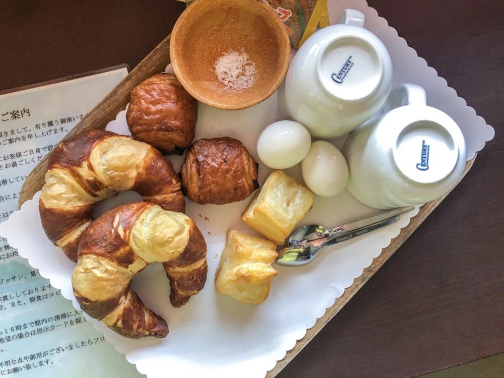 ほてる彩夏-朝食