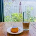 Cafe de Fleur-プリン