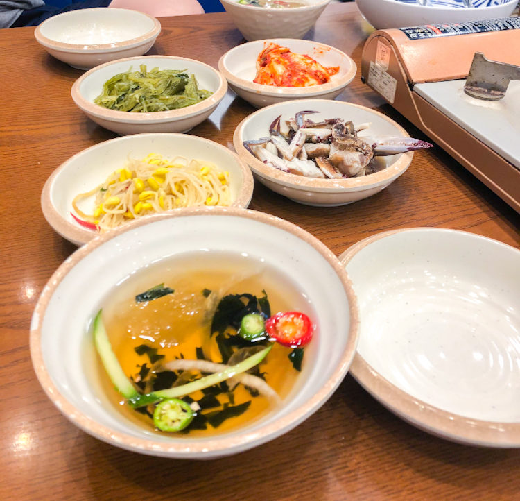 沿岸食堂-お惣菜