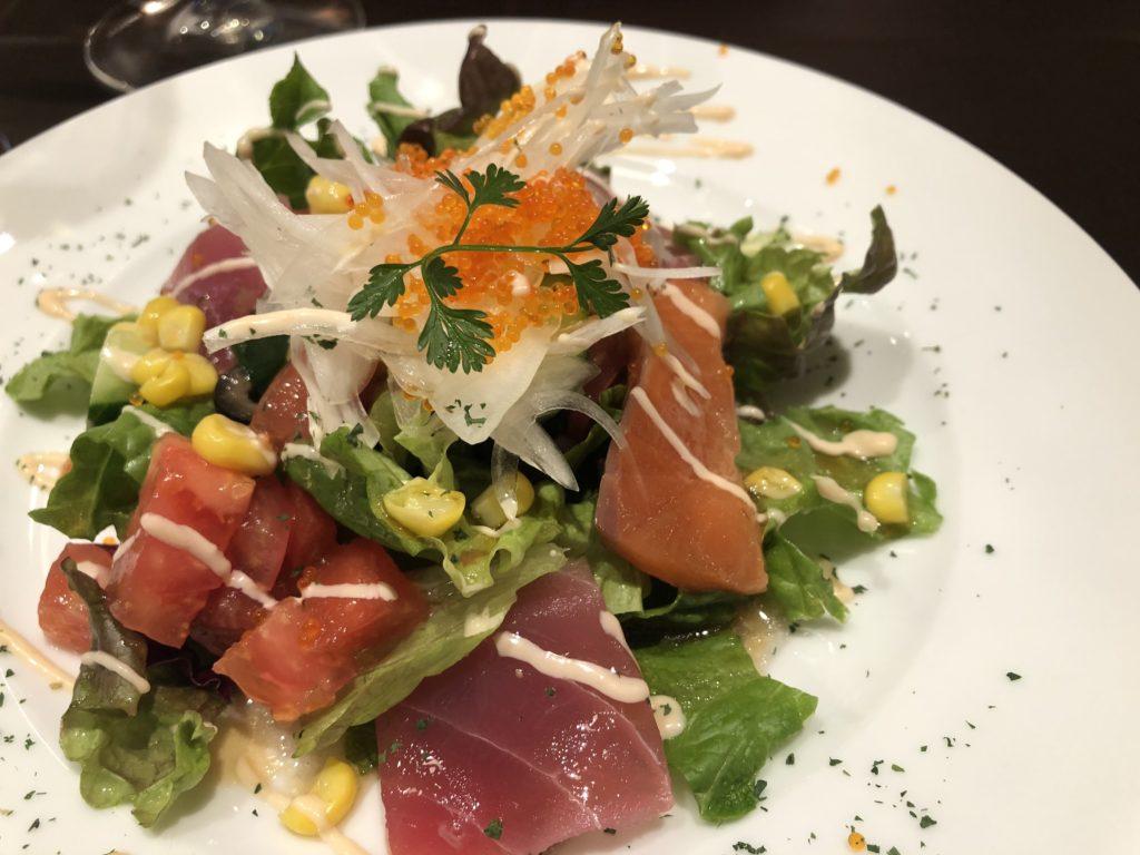洋食Restaurantロッキー-料理